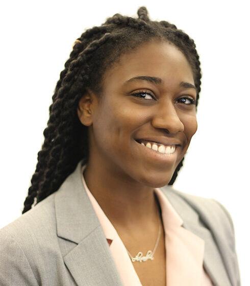Alexandria Wilson