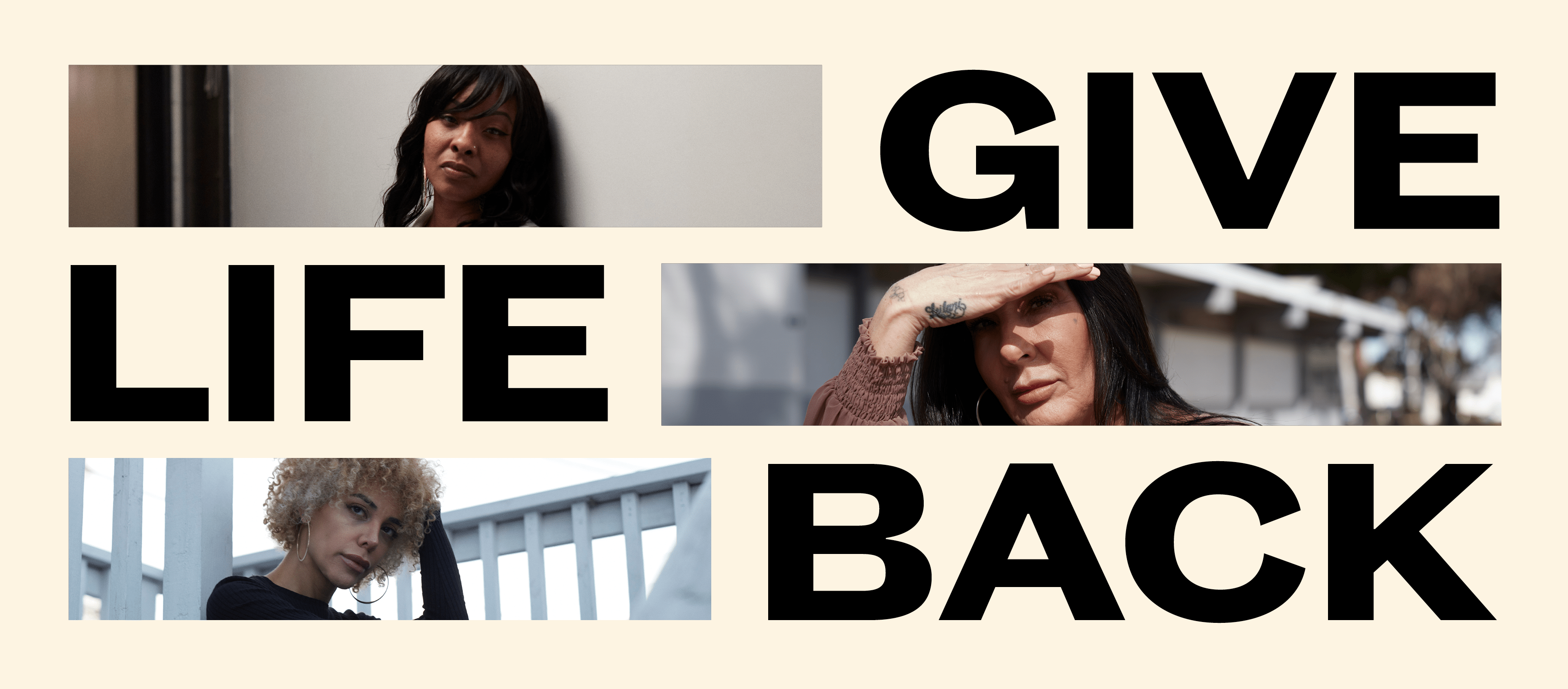 Give Life Back TFCF