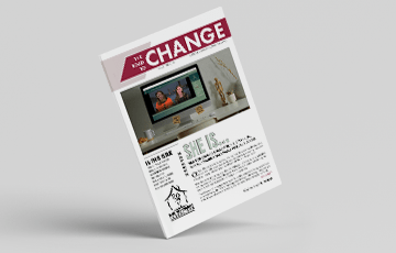 Time for Change Foundation Spring 2021 Newsletter