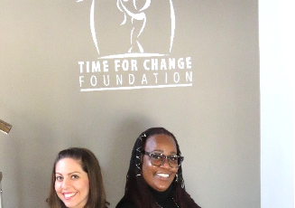 Bezos Day 1 Fund Recognizes Time for Change Foundation With $1Mil+ Award