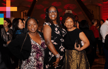 Kim Carter Mentioned in Women's Foundation California