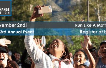 Announcing The Third Annual CSUSB Run Like A Mother 5K Run/Walk