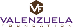 Valenzuela Foundation Logo