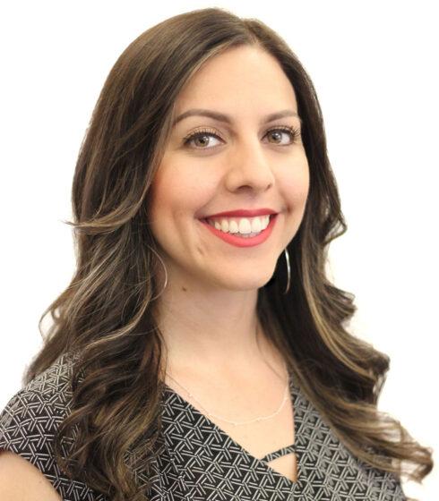 Vanessa Perez, MBA