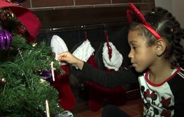 Hayward mom and children transitioning from homelessness have one wish this Christmas